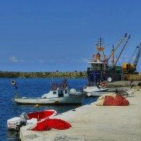 Будни частного порта... :: M Marikfoto