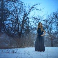 Укрыться в облаках :: Женя Рыжов