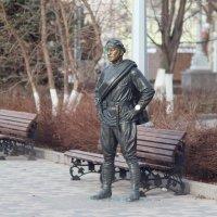 Товарищ Сухов :: Юрий Колчин