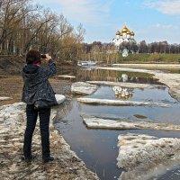 Весна в объективе :: Николай Белавин