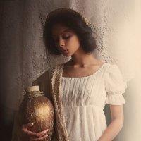 Amalia :: Надежда Шибина