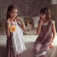 Примерка :: Ирина Малина