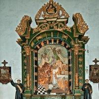Собор Святого Хосе :: Alexander Dementev