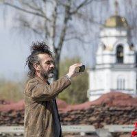 Ветренно :: Валерий Чернов