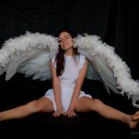 Улыбка ангела :: Руслан Веселов