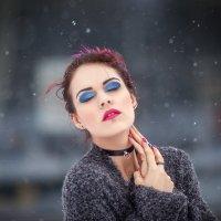 Последний снег :: Виктор Киевский (Raft & LEA)