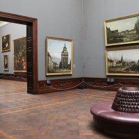в музее :: Ольга
