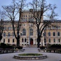 Латвийский Университет :: Swetlana V