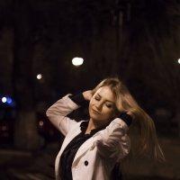 ночь :: Olga