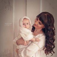 ... :: Юлия Fox(Ziryanova)
