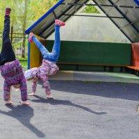 Детские садыыы :: Нина Коршунова