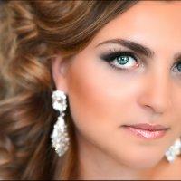 Красивая невеста :: Нина Коршунова