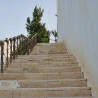 лестница в небо :: navalon M