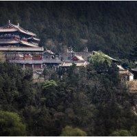 Храм Ароматного Холма :: DimCo ©