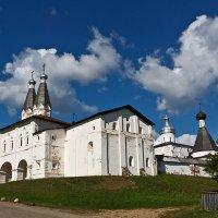 Ферапонтов монастырь. Вологодская область :: MILAV V