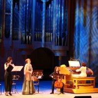 Концерт в филармонии :: марина ковшова