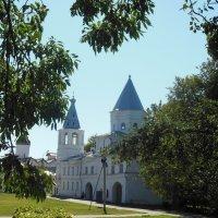 Храм. Великий Новгород. :: Татьяна