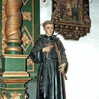 Церковь Святого Иосифа (Церковь Сан-Хосе) :: Alexander Dementev