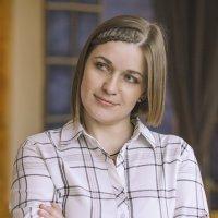 Марго :: Евгения Сихова