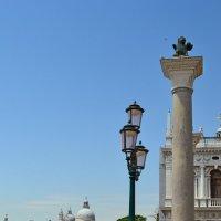 Гуляя по Венеции :: Ольга
