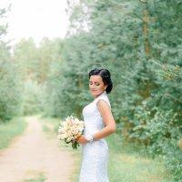 Портрет невесты :: Александр Тарасевич