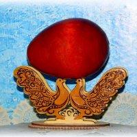 Пасхальный сувенир. :: nadyasilyuk Вознюк