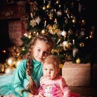 Сестренки :: Ирина Летунова
