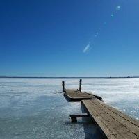 Озеро Неро :: D. Matyushin.