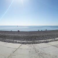 Море.Пляж.Сочи :: petrovpetrg