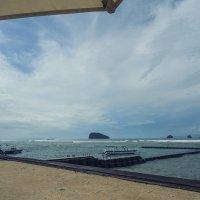 где то на Бали :: Александр