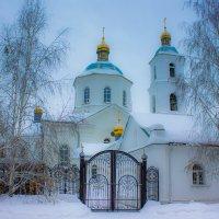 Рождество :: Оксана Кузьмина