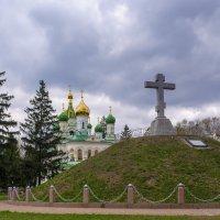 Церковь Сампсония Странноприимца. :: Владимир