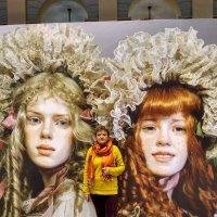 Выставка кукол :: Наталья Иль