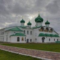 Преображенский собор :: Константин