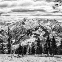 high mountains/высокие горы :: Dmitry Ozersky