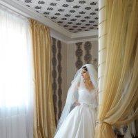 невеста :: Max Eysmont