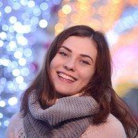 Ania :: Ludmila Zinovina