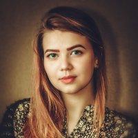 Школьный портрет 11 классници :: Алексей Аксёнов