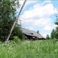 деревенька :: Владимир ( Vovan50Nestor )