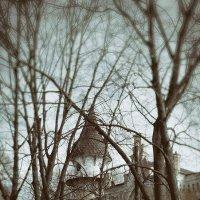 Загадочный замок. :: Андрий Майковский