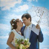 Свадьба Кати и Руслана :: Полина Суязова