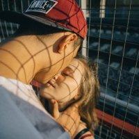 kiss me :: Кирилл Гудков