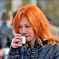 Пейте чай..! :: Юрий Анипов
