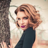Ann :: Kate Vasileva