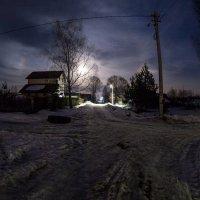 Ночная Улица! :: Горелов Дмитрий