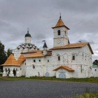 Покровская церковь :: Константин