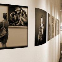 на выставке :: Григорий Погосян