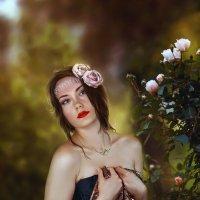 Флора. :: Татьяна