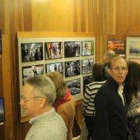 Фотовыставка в Дубне :: Алексей Окунеев