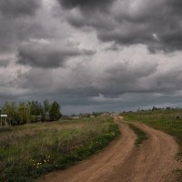 Туда, где лето... :: Владимир Макаров
